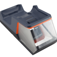 Подставка для ПТК «MSPOS-K» c функцией подзарядки (док-станция)