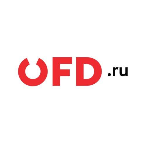 Код ОФД.РУ на 12 месяцев