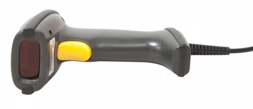 Сканер штрих-кода АТОЛ SB 1101 (чёрный)